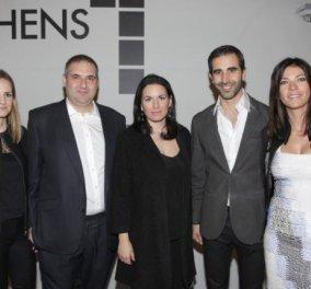 «One Athens»: έγιναν τα εγκαίνια  στο  μοναδικό ιστορικό κτήριο Δοξιάδη (φωτογραφίες) - Κυρίως Φωτογραφία - Gallery - Video