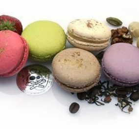 Παγκόσμια ημέρα των υπέροχων macarons: Δεν θέλω «ου»! Ιδού μια καταπληκτική συνταγή για το πιο φίνο, πανέμορφο και πολύχρωμο γλυκό της Άνοιξης!  - Κυρίως Φωτογραφία - Gallery - Video
