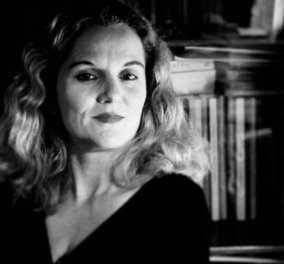 Top woman η Μαριάννα Κάλμπαρη είναι η νέα Καλλιτεχνική Διευθύντρια του Θεάτρου Τέχνης - Νέος αέρας στο ιστορικό θέατρο του Καρόλου Κουν  - Κυρίως Φωτογραφία - Gallery - Video