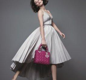 Αν μιλάμε για φινέτσα, αν προέχει το κλασσάτο, τότε η Μαριόν Κοτιγιάρ με τις θεσπέσιες Dior τσάντες και τα κλος φους ταινία είναι η επιτομή της κομψότητας!  - Κυρίως Φωτογραφία - Gallery - Video