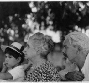 Ο γιος του Ανδρέα Εμπειρίκου, συγγραφέα του «Μεγάλου Ανατολικού» σε μία συγκλονιστική συνέντευξη εκ βαθέων μιλάει για τον πατέρα του, τον πρώτο ψυχαναλυτή της Ελλάδας - Κυρίως Φωτογραφία - Gallery - Video