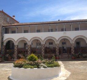 To ''Selfie'' μου στον Επιτάφιο της πατρίδας Ερμιόνης - Αποκαθήλωση στο Μοναστήρι των Αγίων Αναργύρων! (φωτό) - Κυρίως Φωτογραφία - Gallery - Video