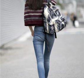 50 τρόποι να φορέσετε τα αγαπημένα σας skinny jeans από το πρωί ως το βράδυ - Κυρίως Φωτογραφία - Gallery - Video