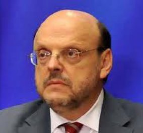 Στουρνάρας: Στο Eurogroup της 20ής Νοεμβρίου οι αποφάσεις για τη χώρα - Κυρίως Φωτογραφία - Gallery - Video