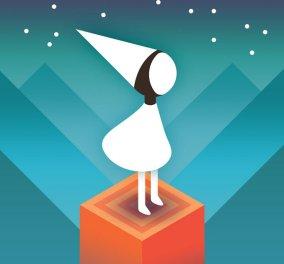 Γνωρίστε το Monument Valley. Ένας ψηφιακός κόσμος με άψογη αρχιτεκτονική, γεωμετρία και άφθονες εναλλαγές τοπίου σε μία εφαρμογή! - Κυρίως Φωτογραφία - Gallery - Video