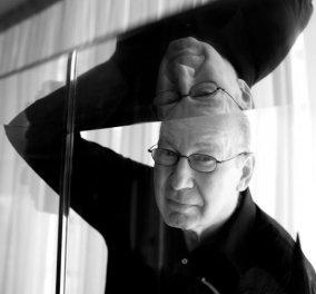 Ο George Lois-Γιώργος Λόης, ο ζωντανός θρύλος των αμερικανικών media επιστρέφει στη χώρα του για να μιλήσει «Έξω από τα δόντια»  - Κυρίως Φωτογραφία - Gallery - Video