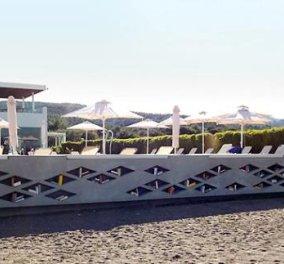 Θαυμάσια ιδέα! Η πρώτη βιβλιοθήκη παραλίας στον κόσμο είναι γεγονός και είναι ελληνική (φωτό) - Κυρίως Φωτογραφία - Gallery - Video