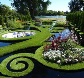 Θαυμάστε αυτόν το φανταστικό κήπο που… επιπλέει, βγαλμένος από τα όνειρα σας-Εκπληκτική σχεδιαστική πρόταση! (φωτό) - Κυρίως Φωτογραφία - Gallery - Video