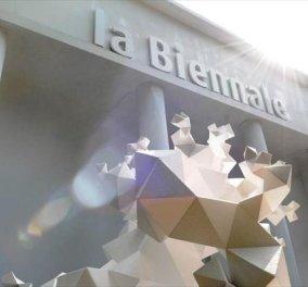 Για 10η χρονιά η  Ελλάδα στην Διεθνή Έκθεση Αρχιτεκτονικής «La Biennale di Venezia» (φωτό) - Κυρίως Φωτογραφία - Gallery - Video