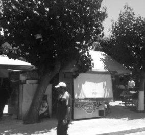 Κύριε Καμίνη και Κύριε Σακελλαρίδη την προσοχή σας: Μια βόλτα στο πιο πολυσύχναστο μέρος της Ελλάδας για να αρχίσετε από εκεί δουλειά και θέλει πιστέψτε πολληηηή προσπάθεια! (φωτό)  - Κυρίως Φωτογραφία - Gallery - Video