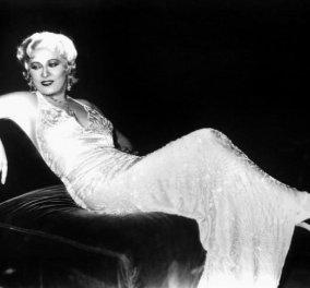 Vintage: Μαίη Γουέστ:«10 άνδρες με περιμένουν; Στείλε έναν, είμαι κουρασμένη» - Η γυναίκα φωτιά του Χόλυγουντ - Κυρίως Φωτογραφία - Gallery - Video