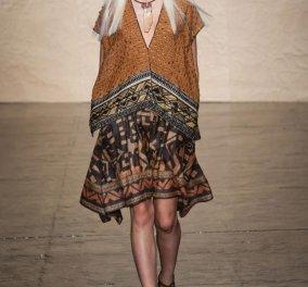 Αέρινα τοπ, φορέματα και φουλάρια με prints: Τα must ρούχα & αξεσουάρ για να υιοθετήσετε το στυλ και να γίνετε ένα Bohemian girl (φωτό) - Κυρίως Φωτογραφία - Gallery - Video