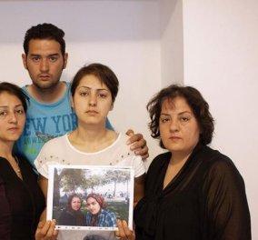 Story of the day : Ο Χουσεΐν, η Ραχίμε, η Φατμέ και Σοκουφέ αναζητούν την μητέρα και την αδελφή τους στο βυθό (;) του Αιγαίου - ήρθαν από τη Σμύρνη σε ενα σαπιοκάραβο πληρώνοντας 3000 δολάρια - Κυρίως Φωτογραφία - Gallery - Video