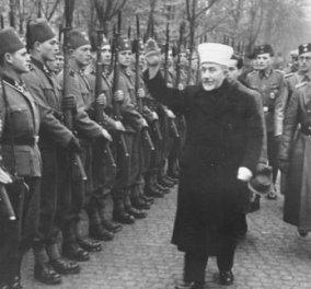Φέσι και αγκυλωτός σταυρός: Η Μηχανή του Χρόνου μας θυμίζει τους Mουσουλμάνους εθελοντές που πολέμησαν στο πλευρό των Waffen SS - Κυρίως Φωτογραφία - Gallery - Video