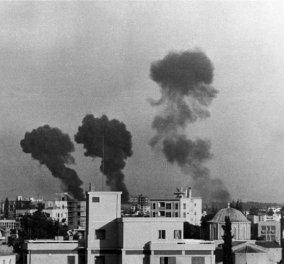 Story of the day: 40 χρόνια από την Τουρκική εισβολή στην Κύπρο-40 χρόνια από την πιο πρόσφατη τραγωδία του Ελληνισμού (φωτό) - Κυρίως Φωτογραφία - Gallery - Video