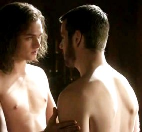George R. R. Martin: Οι γυναίκες μου ζητούν περισσότερο σεξ μεταξύ... ανδρών στο Game of Thrones! Δεν το καταλαβαίνω! - Κάποιοι έχουν ήδη μαντέψει το τέλος που θέλω να δώσω! - Κυρίως Φωτογραφία - Gallery - Video