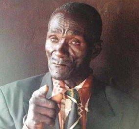 65χρονος παντρεύτηκε την 14χρονη κόρη του, έκανε δυο παιδιά μαζί της και άλλα δυο με μια 23χρονη - Τον κυνηγάει όλο το χωριό !  - Κυρίως Φωτογραφία - Gallery - Video