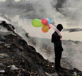Η φωτογραφία της ημέρας - Κυρίως Φωτογραφία - Gallery - Video
