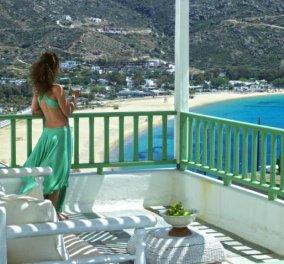 Summer@ eirinika - Ίος: Η Μαργαρίτα & το Levantes Hotel - Ένα οικογενειακό ξενοδοχείο πρότυπο ελληνικής φιλοξενίας - Κυρίως Φωτογραφία - Gallery - Video