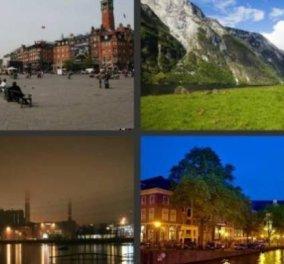 Αυτές είναι οι χώρες με τους πιο ευτυχισμένους ανθρώπους! Η Ελλάδα; Θα σας γελάσω, δεν την είδα - Κυρίως Φωτογραφία - Gallery - Video