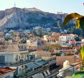 Μοναδική παράσταση! Όπερα με θέα την Ακρόπολη στην ταράτσα του Γαλλικού Ινστιτούτου - Κυρίως Φωτογραφία - Gallery - Video