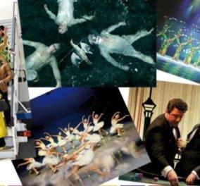 Θέατρο Μπάντμιντον 2014-2015: Επικό, θεαματικό, νοσταλγικό και …Θεοδωρακικό το πρόγραμμα της νέας καλλιτεχνικής χρονιάς! - Κυρίως Φωτογραφία - Gallery - Video