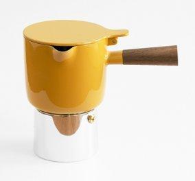 Για τους λάτρεις του καφέ: Αυτά είναι τα πιο design-άτα φλιτζάνια, μπρίκια και καφετιέρες για να απολαύσετε το αγαπημένο σας ρόφημα! (φωτό) - Κυρίως Φωτογραφία - Gallery - Video
