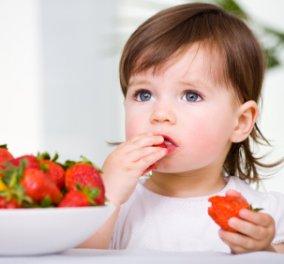 Πόσα φρούτα πρέπει να τρώει ημερησίως το παιδί μου;  - Κυρίως Φωτογραφία - Gallery - Video
