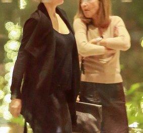 Οι πρώτες φωτό της Jessica Biel με «κοιλίτσα» - Τι και αν εκείνη επιμένει πως ο πελαργός δεν της έχει χτυπήσει ακόμα την πόρτα; Οι εικόνες άλλα λένε! - Κυρίως Φωτογραφία - Gallery - Video