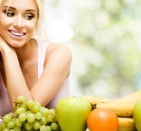 Tα 5 μυστικά της διατροφής για λαμπερό, μαλακό και πεντακάθαρο δέρμα! - Κυρίως Φωτογραφία - Gallery - Video