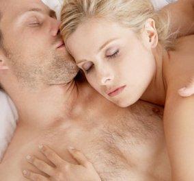 Κοιμηθείτε γυμνοί για να είστε ευτυχισμένοι με το έτερον ήμισύ σας!  - Κυρίως Φωτογραφία - Gallery - Video
