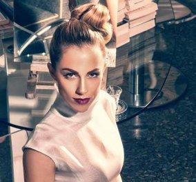 Πολύ δικαιολογημένα τα 5 δεκάρια στην Ντορέττα Παπαδημητρίου! Την είδα (δείτε και εσείς) στο βίντεο και είναι για πολλά μπράβο - Α real dancing queen!  - Κυρίως Φωτογραφία - Gallery - Video