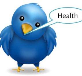 Το twitter χρήσιμο και στην δημόσια υγεία - Retweet ποιός είναι άρρωστος, που, και να ο χάρτης μιας επιδημίας - Κυρίως Φωτογραφία - Gallery - Video