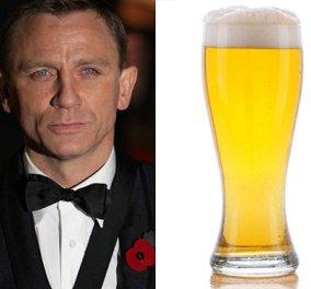 Η μπυρο- κοιλιά του Daniel Craig !!   - Κυρίως Φωτογραφία - Gallery - Video