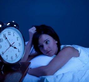 Πως και γιατί ο άσχημος ύπνος διαταράσσει την μνήμη - Κυρίως Φωτογραφία - Gallery - Video