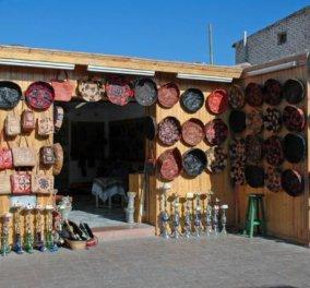 Εφευρετικοί έλληνες μαθητές πουλάνε βεδουίνικα προϊόντα μέσω ίντερνετ...! Βοηθήστε τα είναι για καλό σκοπό!! - Κυρίως Φωτογραφία - Gallery - Video