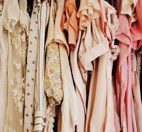 Vintage ρούχα... Η απόλυτη τάση της μόδας και της κρίσης!! - Κυρίως Φωτογραφία - Gallery - Video
