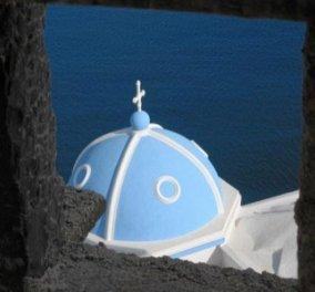Οι 8 ομορφότερες νησιώτικες πρωτεύουσες του Αιγαίου!! - Κυρίως Φωτογραφία - Gallery - Video