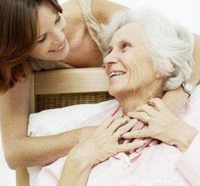Πως μπορείτε να προλάβετε το Αλτσχάιμερ! - Κυρίως Φωτογραφία - Gallery - Video