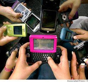 Απο 1η Ιουλίου θα πληρώνουμε λιγότερα για τηλέφωνα και SMS!! - Κυρίως Φωτογραφία - Gallery - Video