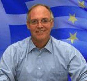 O Πέτρος Δούκας γράφει για τον εσπερινό και τον αφελληνισμό των ελληνικών τραπεζών  - Κυρίως Φωτογραφία - Gallery - Video