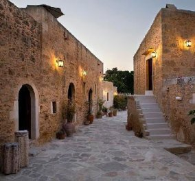 Το Kapsaliana Village Hotel έρχεται 8ο ανάμεσα σε 393 ξενοδοχεία της Κρήτης!! - Κυρίως Φωτογραφία - Gallery - Video