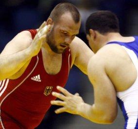 1 ασημένιο και 7 χάλκινα μετάλλια για τους έλληνες αθλητές ελληνορωμαϊκής πάλης! - Κυρίως Φωτογραφία - Gallery - Video
