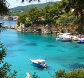 Και η Αλόννησος πρώτη νικήτρια για τις παραλίες της σε πανευρωπαϊκό διαγωνισμό! - Κυρίως Φωτογραφία - Gallery - Video