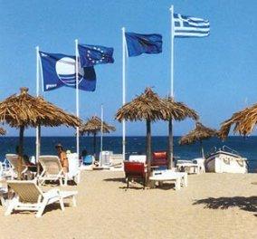 Καθαρά νερά στο 92.1% των ευρωπαϊκών παραλιών! - Κυρίως Φωτογραφία - Gallery - Video