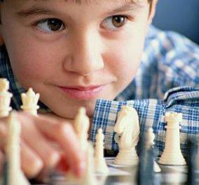 8χρονος ελληνοκύπριος Παγκόσμιος Πρωταθλητής στο σκάκι!! - Κυρίως Φωτογραφία - Gallery - Video