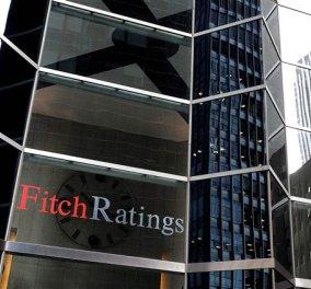 Ο οίκος Fitch δεν φοβάται την ελληνική χρεοκοπία!! - Κυρίως Φωτογραφία - Gallery - Video
