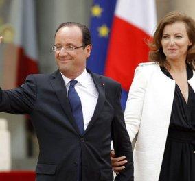 Ο Ολλάντ θέλει να βοηθήσει την Ελλάδα.. και λόγω Σύρου!! - Κυρίως Φωτογραφία - Gallery - Video