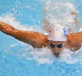 2 Χάλκινα μετάλλια για την ελληνική ομάδα κολύμβησης!! - Κυρίως Φωτογραφία - Gallery - Video
