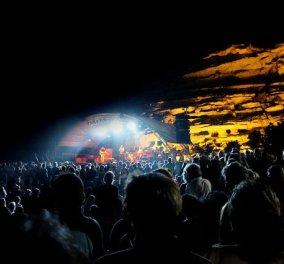 Τα Μάταλα πάλι στη πρώτη γραμμή διεθνώς μετά από 50 χρόνια με ένα φεστιβάλ γεμάτο χρωμάτα και μουσική!!  - Κυρίως Φωτογραφία - Gallery - Video
